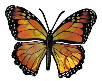 Monarch Butterfly Wall Art Wall Decor