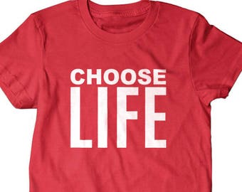 Choose life  funny shirts, gift for him, and her, hilarious tees