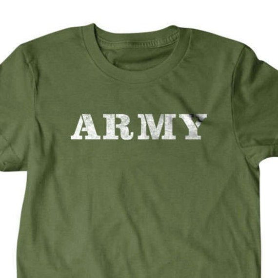 Army T shirt, Army shirt, military shirt, marine, army, army dad gifts for dad, shirt, boyfriend, husband, military, gift him her 163