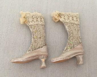 0151c91755b Miniature high heels | Etsy