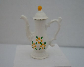 Pottery & Glass Vintage Cardew Design Tea Shop Teapot Signed Vgc Pottery & China