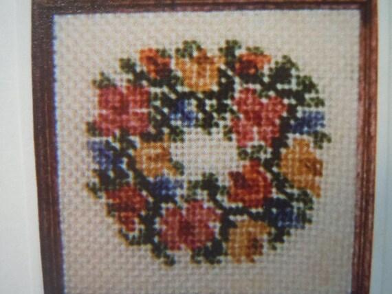 Rosas 1:12 escala 10 Casa De Muñecas Miniaturas Flores R W Jardín,
