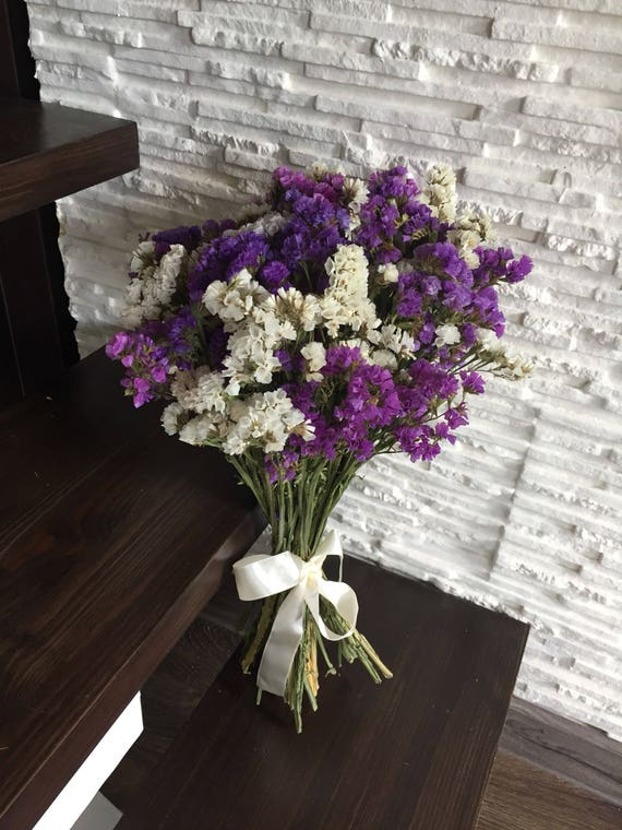 Big Dried flowers bouquet dried flowers vase filler dried   Etsy