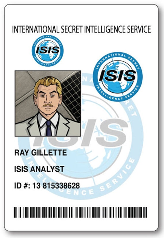 ray gillette from archer halloween costume or cosplay name etsy