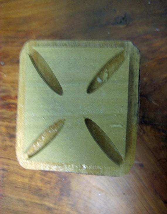 Musuyidee, Adinkra Handmade wooden Stamp