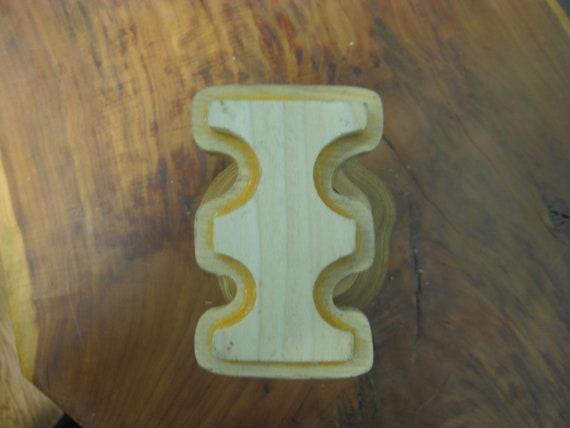 Dono-ntoaso, Adinkra Handmade wooden Stamp