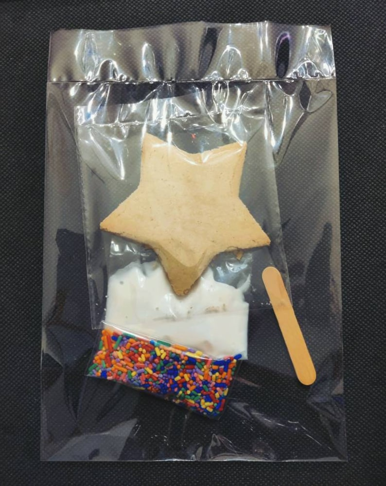 Cookie Kit  Decorating Activity image 0