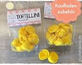 Shop accessories TORTELLINI for children's kitchen/merchant shop/accessories for shop