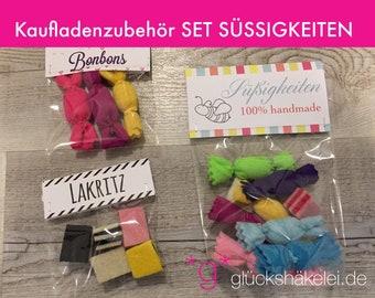 Shop accessories SET SOUTH CHILDREN's kitchen/merchant shop/accessories for department stores