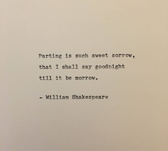 Zitate Shakespeare Deutsch