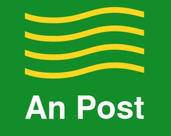 Shipping upgrade - registered and insured post