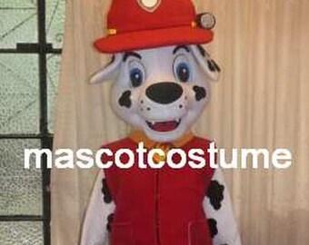 mascotcostume