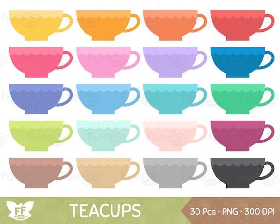 Coffee Cup Clip Art Tea Teacup Latte