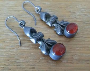 a4107b794 Earrings - Vintage | Etsy AU