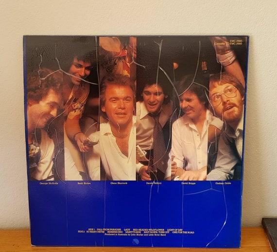 Little River Band Sleeper Catcher Certified Platinum Lp Vinyl