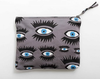 Eyes Makeup Bag
