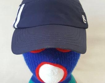 68520e4a3cb Vtg Nautica Competition Runners cap Dad Hat Strapback