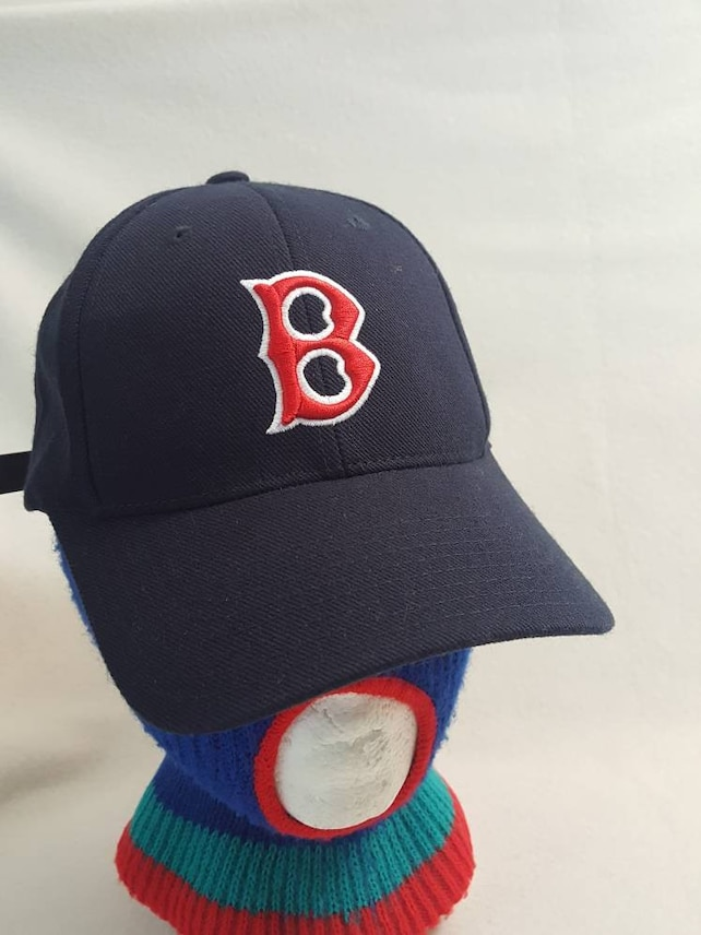 info for f5568 4fa9c ... ireland vtg boston red sox leather strap dad hat american needle cap  etsy 1c175 13b44