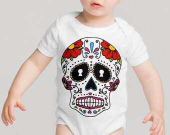 bad683a201b Vest day of the dead