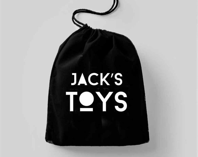 Drawstring Bag Laundry Bag Travel Luggage Personalised Children/'s Toy Bag Laundry Wash Bag