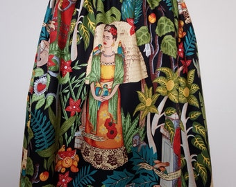 Lined Or Unlined N998 Womens Ladies Hooded Hippy Long Maxi Jacket