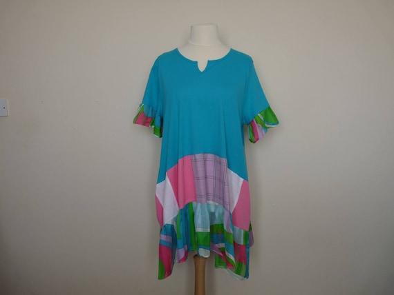 b8cf59625b Plus size clothing Upcycled clothing Plus size dresses