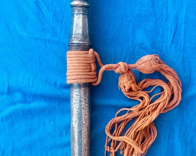 DHA-HMYAUNG KNIFE