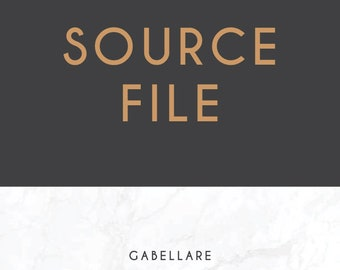 Add On   Source File Format (AI, PSD, EPS)   Vector File