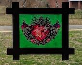 Winged Heart Stone~suncat...