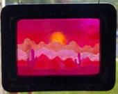 DESERT SUN SUNCATCHER~sta...