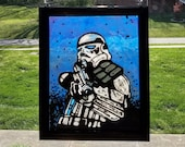 Stormtrooper~blue and whi...