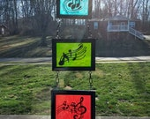 Abstract Musical Notes 3 ...