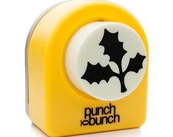 Holly Punch - Large