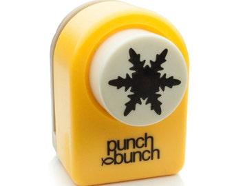 Alta Snowflake Punch - Medium