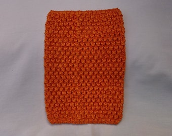 b2d8b2d76ce Crocheted tube top