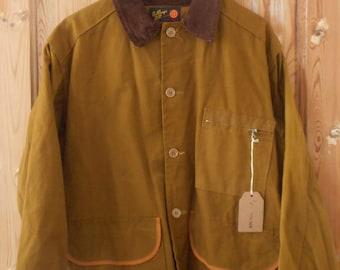 Vintage Deadstock Duck Hunter Jacket 1960S Americana Size 38