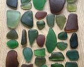 Sea glass mix , Scottish sea glass , genuine sea glass , authentic sea glass , glass mosaic mix , mosaic mix , green sea glass