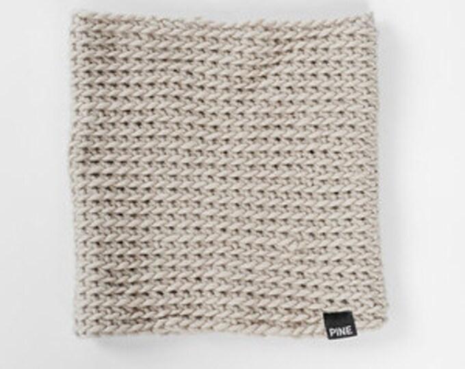 Super Thick Merino Wool Cowl