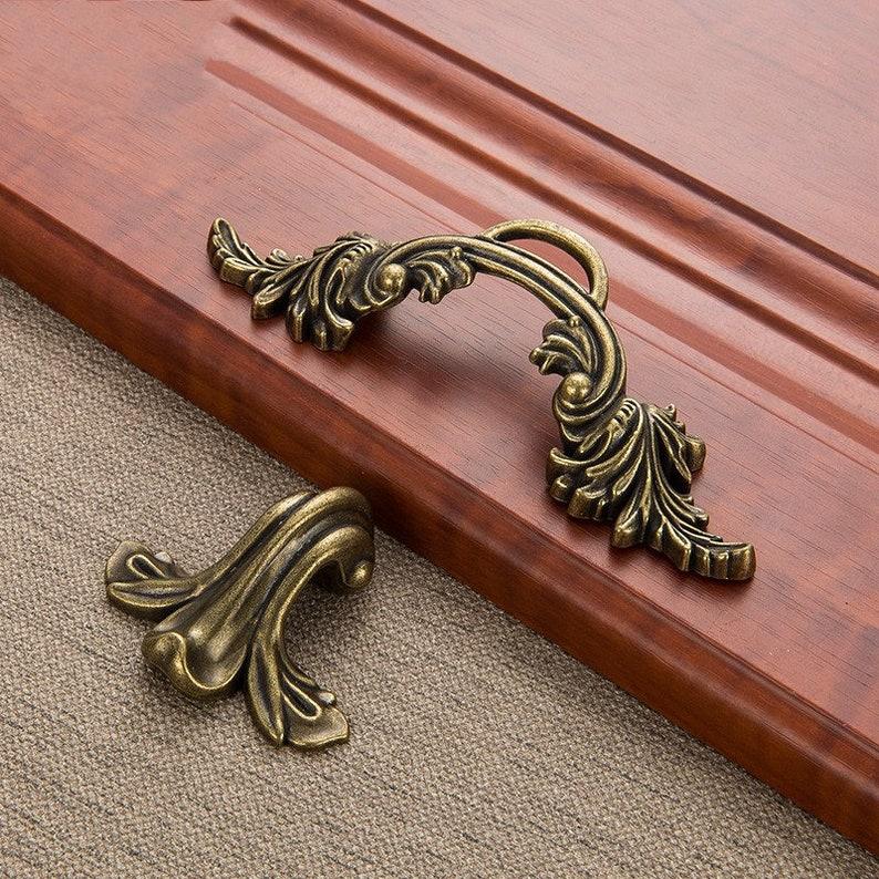 1 26 2 5 Antique Bronze Kitchen Cabinet, Antique Bronze Kitchen Cabinet Pulls