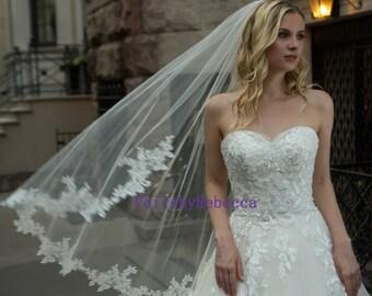 Wedding Veils | Etsy
