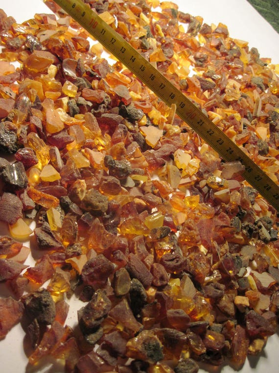 450 grams of natural genuine authentic real Baltic Sea Amber stone beads FREE SHIPPING 1192