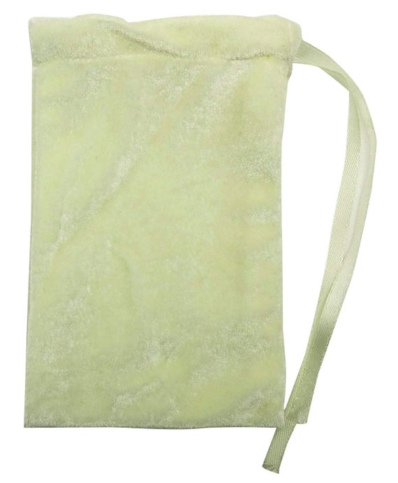 Velvet Bags PFAB144 Baby Shower soft Pouches Gifts Storage Pouch 25 Pcs Velvet Bags Drawstring Gift Pouch Small Wedding Party Favors Bag