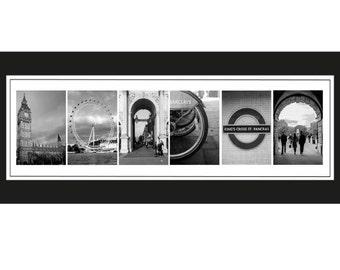 SALE! 10% OFF - London letter alphabet photography print