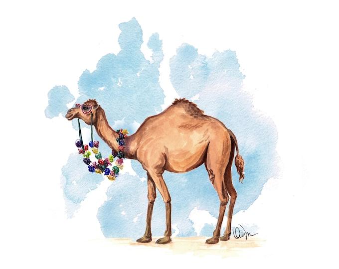 Stylish Camel