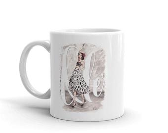 Olé Mug