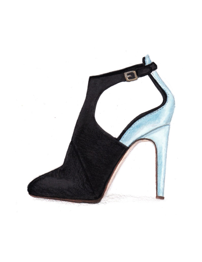 fe4756a3fb5 Suede and Patent Calf Leather Bootie Rupert Sanderson Shoe