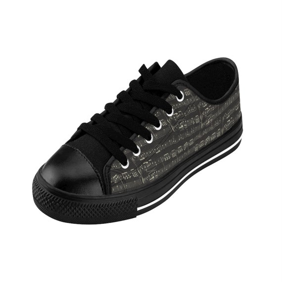 student shoes music music music shoes note notes gift sneakers music music gift music music teacher lover shoes gift xqHzwE0FY