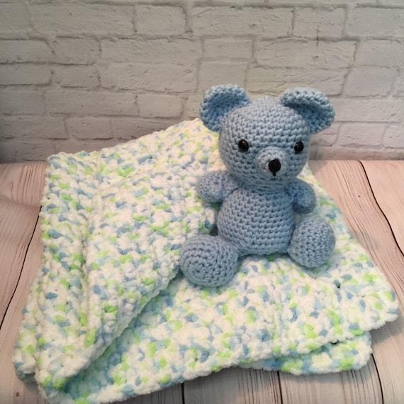 Adorable Crochet Teddy Bear Set for Photos Free Pattern   The ...   570x570