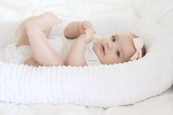 Kussen Voor Baby : Cosleeping baby bed baby kussen baby cosleep cosleep slaap etsy