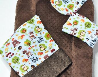 Woodland Gift Set - Baby Animals - Woodland Gift - Baby